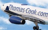 Thomas Cook A330 Tag (front)